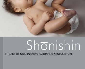 The Art of Non-Invasive Paediatric Acupuncture